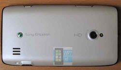 Sony Ericsson Jolie 2