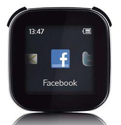 Sony Ericsson LiveView 01