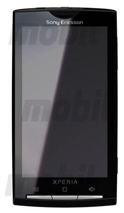 Sony Ericsson Rachael Android 02