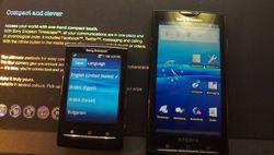 Sony Ericsson Robyn 1