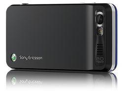 Sony Ericsson S302 02