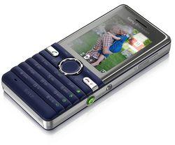 Sony Ericsson S312 2