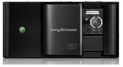 Sony Ericsson Satio Idou dos