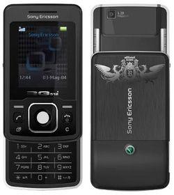 Sony Ericsson T303 RG512