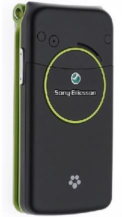 Sony Ericsson TM506 verte