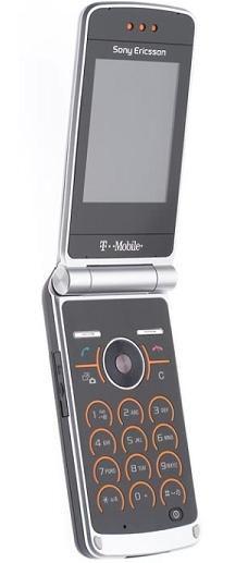 Sony Ericsson TM506 m