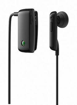 Sony Ericsson VH700