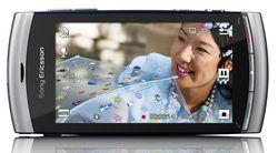 Sony Ericsson Vivaz 02