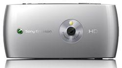 Sony Ericsson Vivaz 03