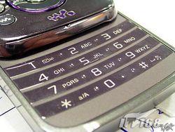 Sony Ericsson W395 3