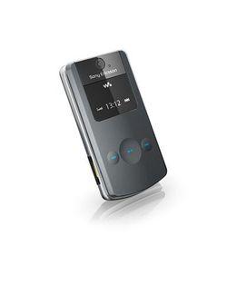 Sony Ericsson W508 Gris ferm