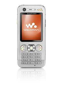 Sony ericsson w890i 2