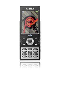 Sony Ericsson W995 1