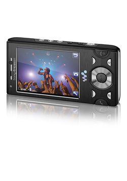 Sony Ericsson W995 4