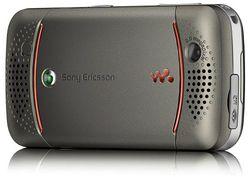 Sony Ericsson Walkman W395 02