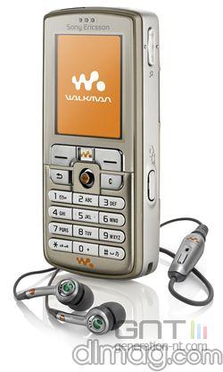 Sony ericsson walkman w700
