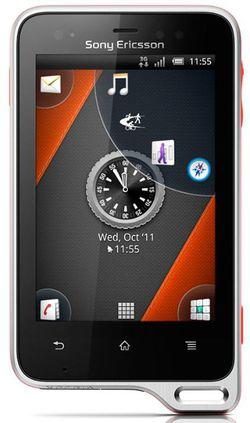 Sony Ericsson Xperia Active 03