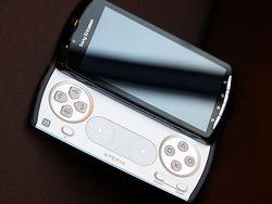 Sony Ericsson Xperia Play.
