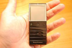 Sony Ericsson Xperia Pureness 15