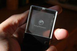 Sony Ericsson Xperia Pureness 16