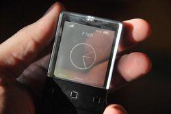 Sony Ericsson Xperia Pureness 17