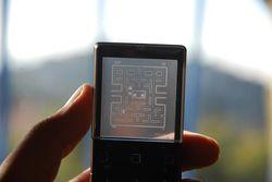 Sony Ericsson Xperia Pureness 22