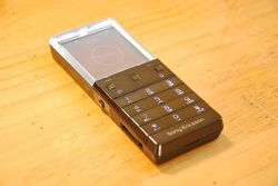 Sony Ericsson Xperia Pureness 31
