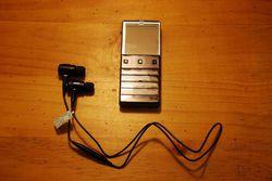 Sony Ericsson Xperia Pureness 32