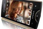 Sony Ericsson Xperia Ray 01