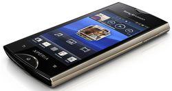 Sony Ericsson Xperia Ray 02