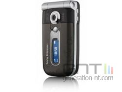 Sony ericsson z558i small