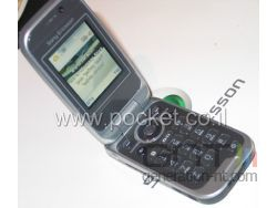 Sony ericsson z610i small