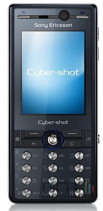 Sony erisson k810 cybershot