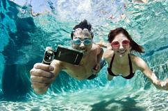 Sony Handycam HDR-GW77V 2