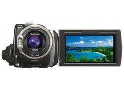 Sony Handycam HDR-PJ50 2.