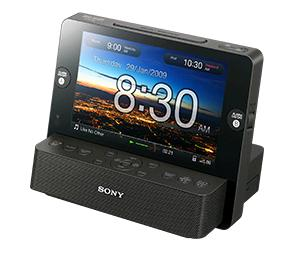 Sony ICF-CL75iP 1