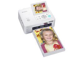 Sony imprimante DPP FP75