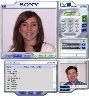 Sony instant video everywhere