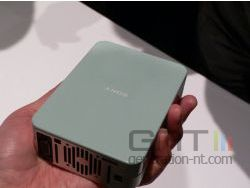 Sony mini video projecteur small