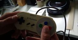 Sony Nintendo 2