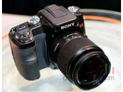 Sony reflex numerique small