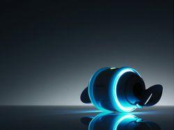 Sony Rolly lumineux 1