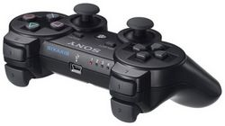 Sony sixaxis