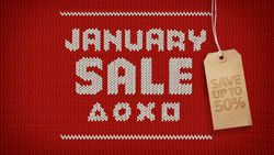 Sony soldes PSN janvier 2014