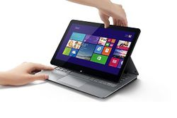 Sony Vaio Fit 11A vignette