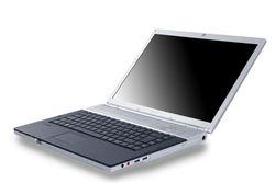 Sony Vaio FZ ordinateur portable Sony Vaio FZ ordinateur portable 1