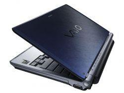 Sony Vaio TX3 Bleu (Small)