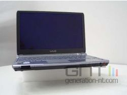 Sony vaio vgn tx800 dual core small