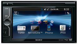 Sony XAV-601B
