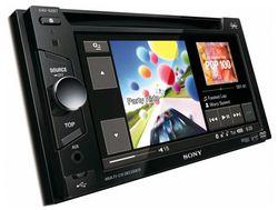 Sony XAV-62BT